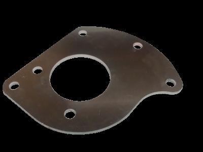 Plaque adaptatrice électrique - Electric adapter plate - Chain case - Houle-Elcargo-Shurco-Cramaro-Mountain Tarp-Michel's-Roll Rite-US Tarp-Pull Tarp