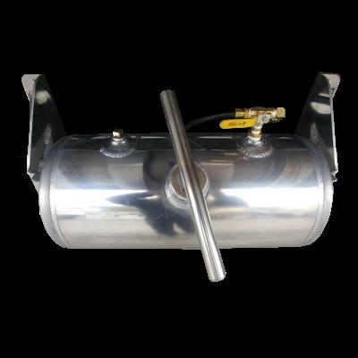 Tank à calcium aluminium 2B