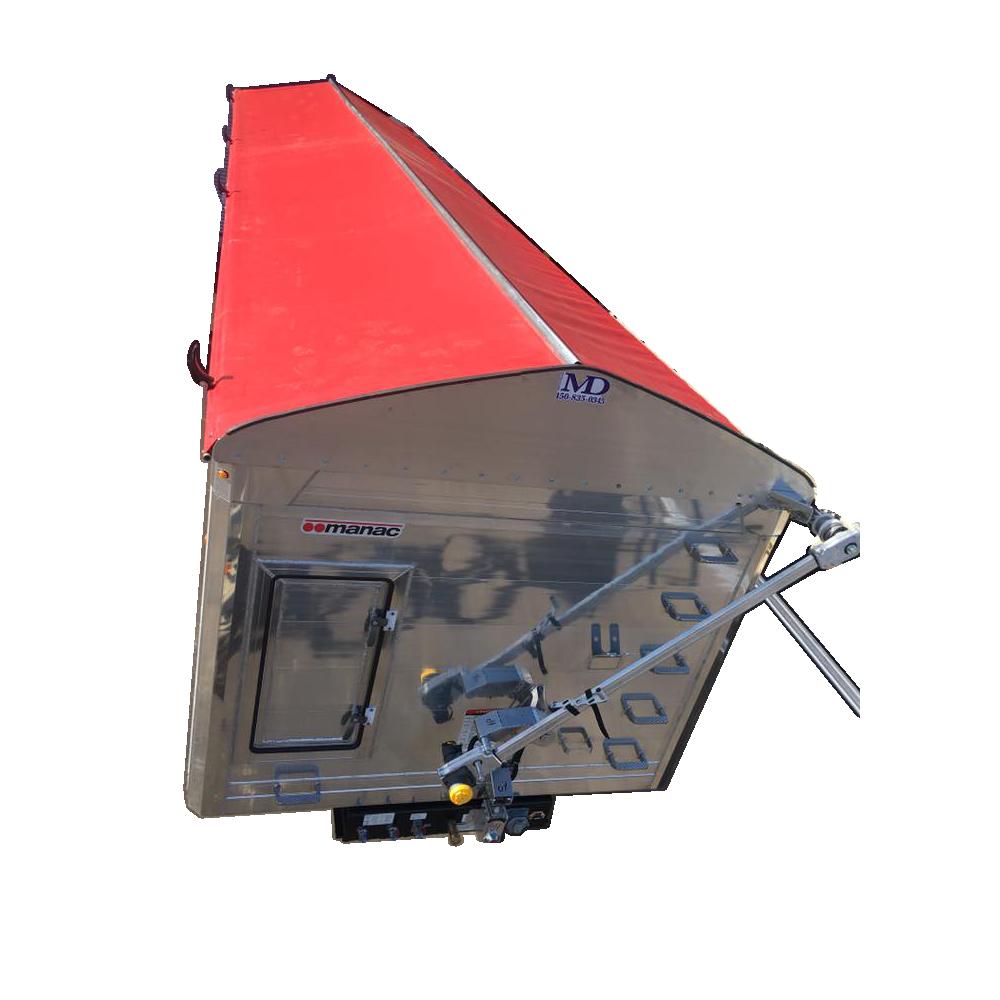 Système side to side élec déb Houle - MD - 2