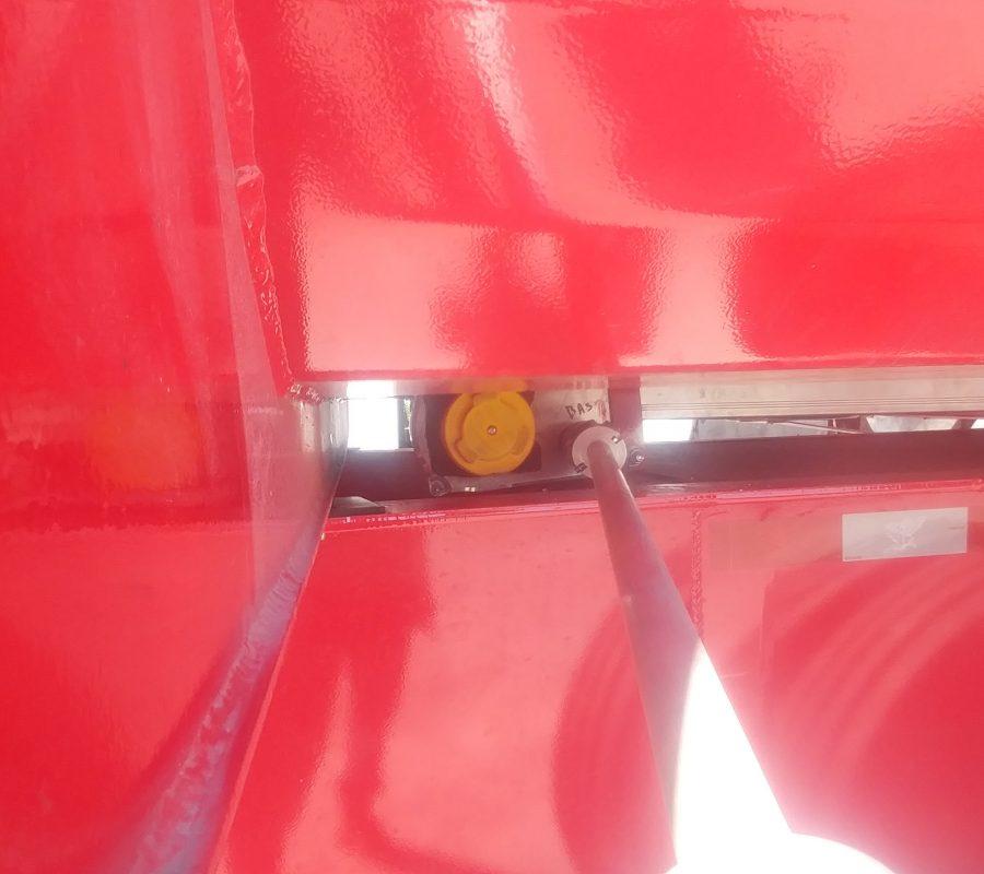 Système Flip - Garage Houle - 8