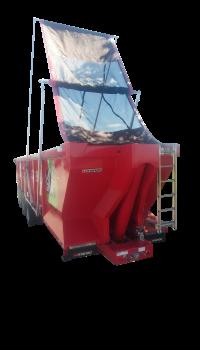 Système Flip - Garage Houle - 4